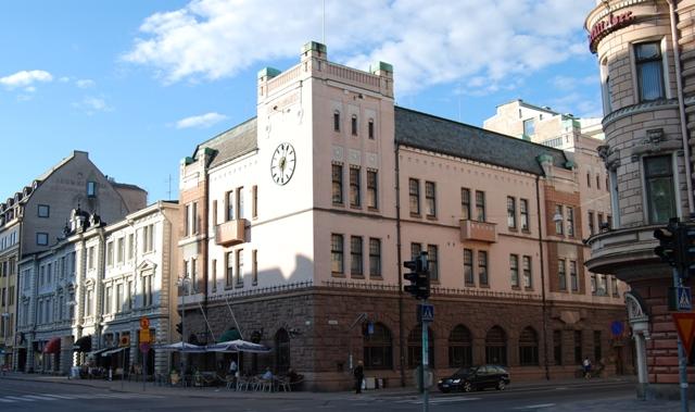 Ravintola Nero Turku